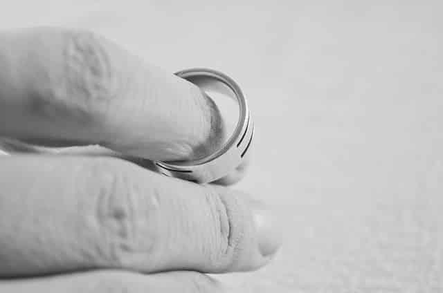 divórcio rápido