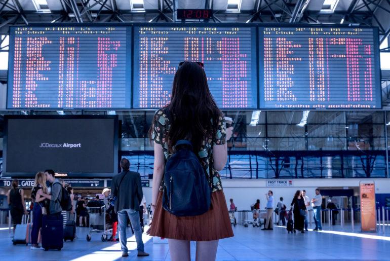 Atrasos , cancelamentos e mudança de vôos sem sua permissão? Saiba seus direitos e proteja-se!